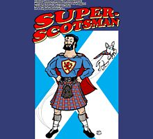 Super Scotsman Unisex T-Shirt