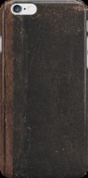 Antique Book by ixrid