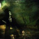 Love Moonlight Song of Vampiress by JennyRainbow