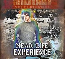 Near Life Experience by Bob Bello