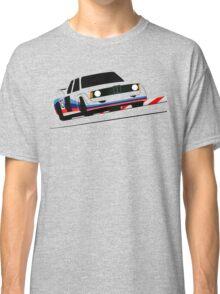 E21 Race Car Classic T-Shirt