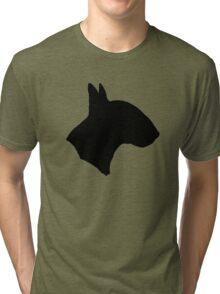 Bull Terrier!!! Tri-blend T-Shirt