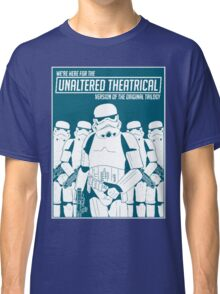 The Original Troopers Classic T-Shirt