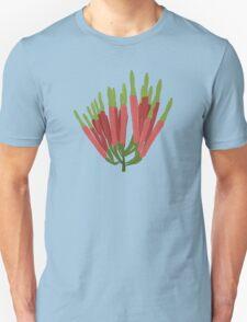 Amylotheca dictyophleba - Scrub Mistletoe T-Shirt