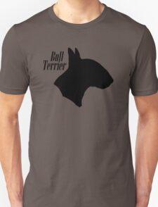 Bull Terrier pride! T-Shirt