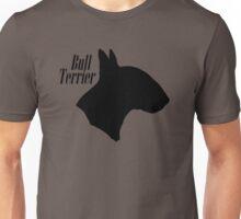 Bull Terrier pride! Unisex T-Shirt