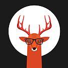 Animal Illustrations by volkandalyan