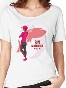 The Shark Women's Relaxed Fit T-Shirt