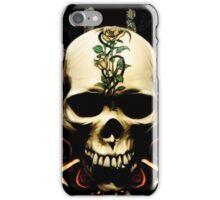 Guns & Roses iPhone Case/Skin