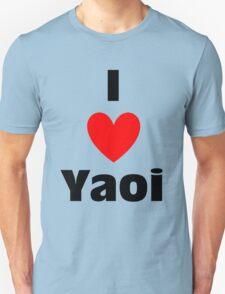 I Heart Yaoi Shirt T-Shirt