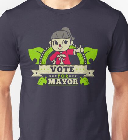 Vote for Her T-Shirt
