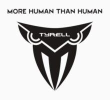 Tyrell Genetic Replicants by TwistedTea