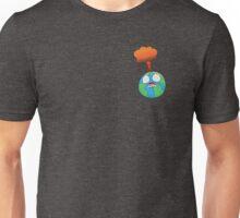 Nuked Earth Unisex T-Shirt