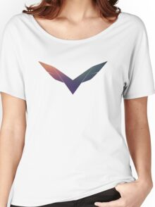 Amazing Wings Women's Relaxed Fit T-Shirt