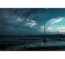 The Blues, Solent Breezes Photographic Print