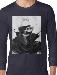 Kaneki Ken Long Sleeve T-Shirt