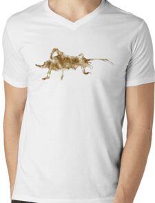 Weta Mens V-Neck T-Shirt