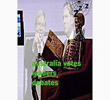 Australia votes leaders debates Unisex T-Shirt