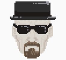 Heisenberg,  by kscully