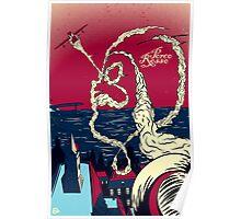 Proco Rosso Poster
