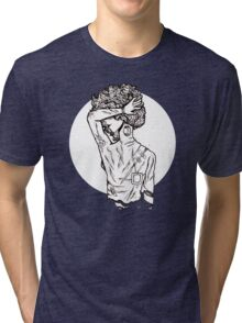 backlash Tri-blend T-Shirt