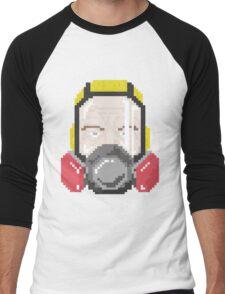 Walter White, Lab Technician  Men's Baseball ¾ T-Shirt