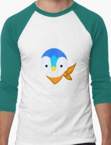 Piplup! Men's Baseball ¾ T-Shirt