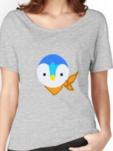 Piplup! Women's Relaxed Fit T-Shirt