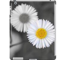 Daisy sc iPad Case/Skin