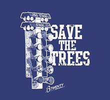 13Twenty Apparel - Save the Trees Unisex T-Shirt