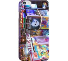 Nightlife of Times Square iPhone Case/Skin