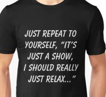 MST3K Love Theme Refrain Unisex T-Shirt