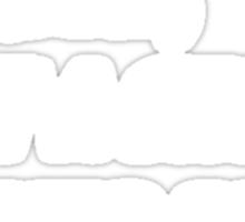 MST3K Love Theme Refrain Sticker