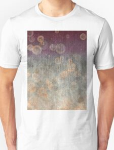 Ancient Bubbles Unisex T-Shirt