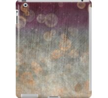 Ancient Bubbles iPad Case/Skin