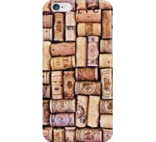 Wino's Phone iPhone Case/Skin