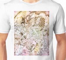 Fall of Alice Unisex T-Shirt