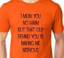No Harm Unisex T-Shirt