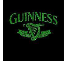 Guinness Dublin Ireland Photographic Print
