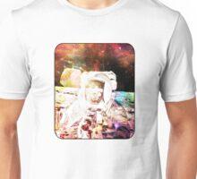 Cosmic Astronaut Unisex T-Shirt