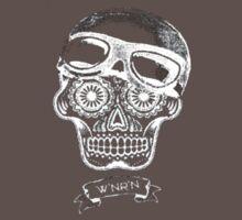 W'nR'n Sugar Skull Rider Kids Clothes