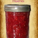 Strawberry Fig Preserves by DebbieCHayes