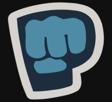 Pewdiepie - Logo by Giullare