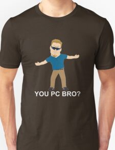 PC Principal (South Park) 2.0 Unisex T-Shirt