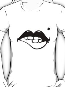 Sexy lips T-Shirt