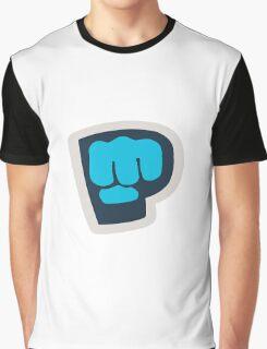 Brofist Graphic T-Shirt