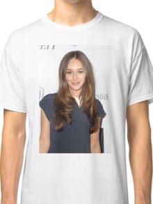 ALYCIA DEBNAM CAREY Classic T-Shirt