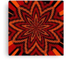 ElEvEn 13 Canvas Print