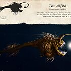 The Allfish by Katie Feldman