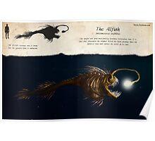 The Allfish Poster